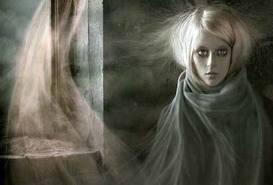 Что бы в доме не водились злые духи