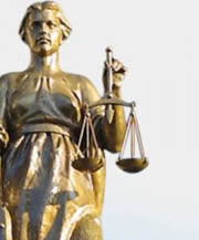 Заговор от несправедливых судей