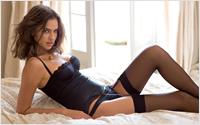 Женское нижнее белье – сексуальность и загадочность