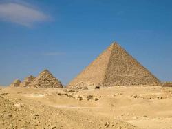 Археологи нашли гробницу фараона Себекхотепа I