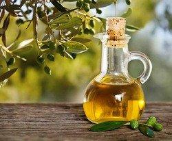 Оливковое масло против болезней костей