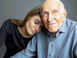 Анджелина Джоли снимет картину о Луи Замперини