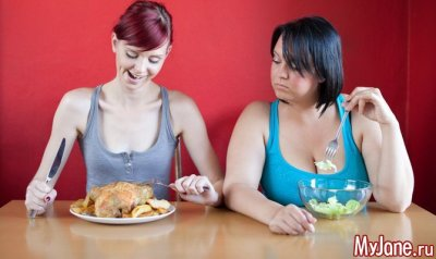 Что нельзя кушать после 6 вечера, и что можно - советы специалиста