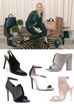 Камерон Диас стала дизайнером обуви