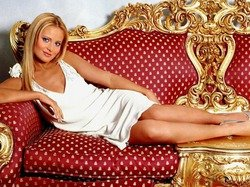 Дана Борисова станет певицей в жанре секси-поп