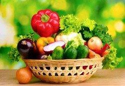 Органические продукты не защитят от рака
