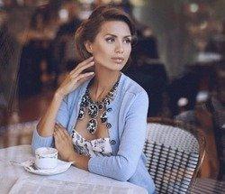 Виктория Боня станет ведущей музыкальной премии телеканала RU.TV