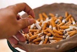 Запрет курения снизил число преждевременных родов