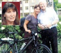90-летний Донатас Банионис женится