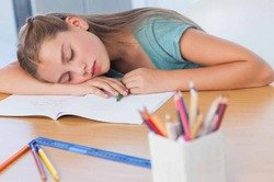 Регулярное недосыпание старит на 5 лет