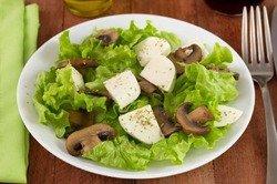 Какие грибы помогут похудеть