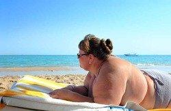Лишний вес всегда ухудшает здоровье
