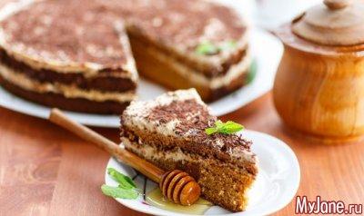 Торт для победителя