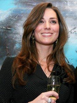 Кейт Миддлтон назвали эталоном красоты