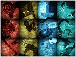 Астрологический прогноз на неделю с 19 по 25 октября