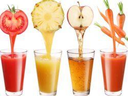 Ежедневный прием фруктового сока повышает давление