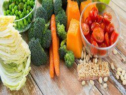 Здоровая диета ясный ум