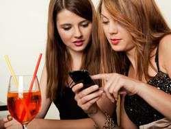 Приложения твоего смартфона скажет, когда с тебя хватит