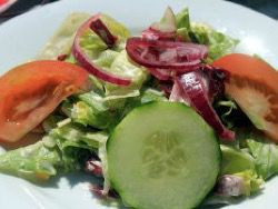 Ученые признали вегетарианство лучшим способом похудеть