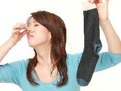 Потные ноги: зачем ученые изучают этот запах