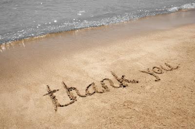 Слова благодарности…