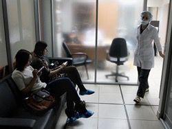 Четверть россиян предпочли самолечение больницам