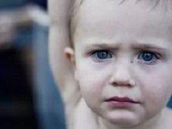 ЮНИСЕФ бьёт тревогу. Украину атакует полиомиелит