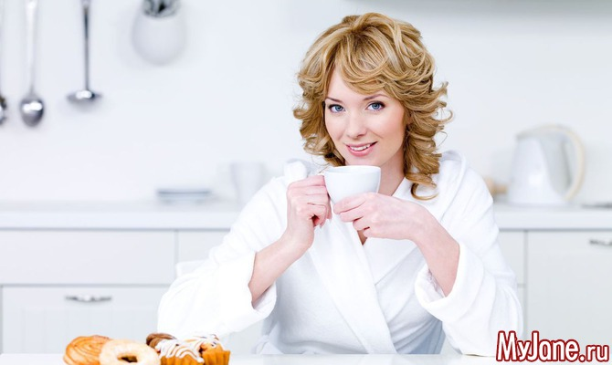 Что полезного съесть на завтрак?