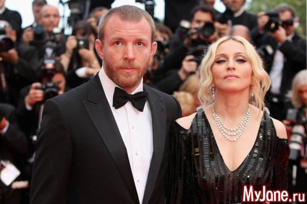 Гай Ричи раскритиковал методы воспитания Мадонны