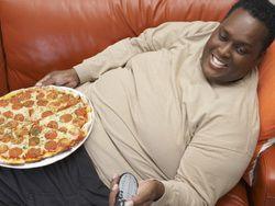 Нехватка физической активности связана с алкоголем
