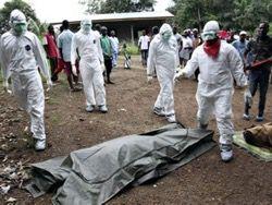 В Сьерра-Леоне возобновилась эпидемия Эболы