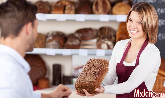 Хлеб: история и секреты