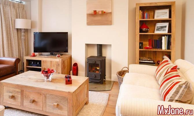«Компактные» идеи для маленькой квартиры