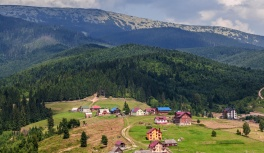 Отдых в гармонии с природой: как провести отпуск в Буковеле