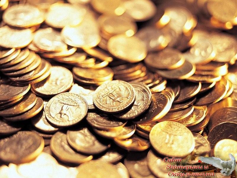 Приметы на деньги - «Денежная Магия»