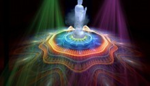 Пробуждение - «Прикоснись к тайнам настоящего и будущего»