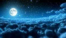 Мантра луны - «Прикоснись к тайнам настоящего и будущего»