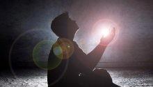 Православные молитвы - «Прикоснись к тайнам настоящего и будущего»