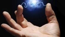 Электрические источники Cилы - «Прикоснись к тайнам настоящего и будущего»