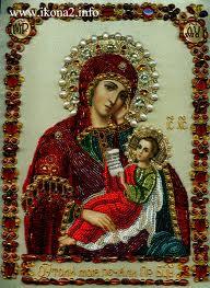 """Молитва пред иконами Божией Матери """"Утоли моя печали"""""""