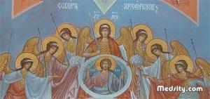 Всем чинам Ангельским
