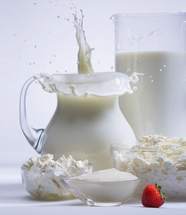 Денежный заговор на молоко