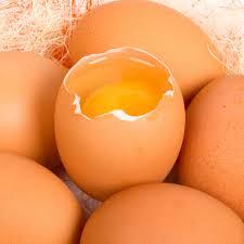 Ритуал на возврат долга с яйцом и замком
