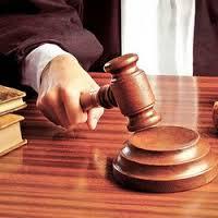 Заговор от суда