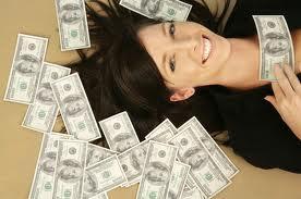 Взаимоотношения с деньгами