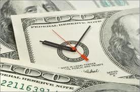 Обращение с денежными купюрами