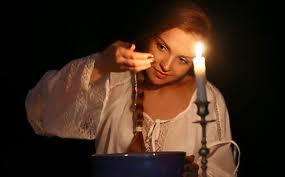Ритуал Вуду на привлечение удачи