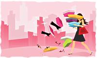 Обувь весна/лето 2012 - модные коллекции