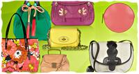 Сумки сезона весна/лето 2012 - модные коллекции