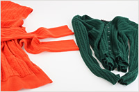 Женский гардероб: расстаемся с ненужными вещами